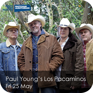 Los Pacaminos, 25 May