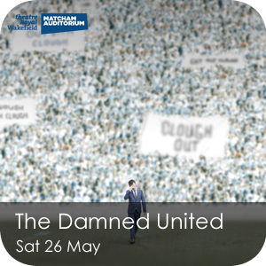 The Damned United, 26 May