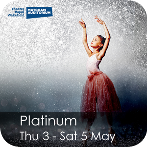 Platinum, 3 - 5 May