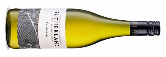 Thelema Mountain Sutherland Chardonnay 2017