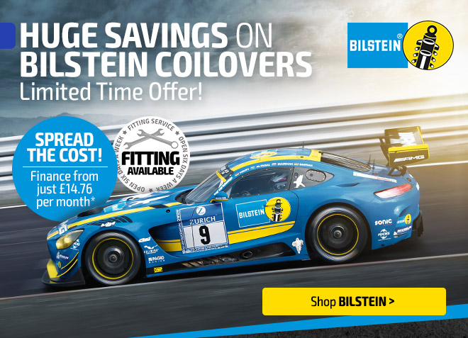 bilstein-coilovers