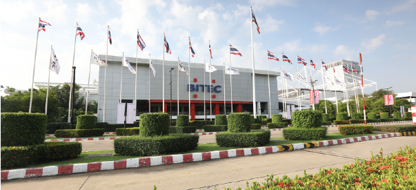 Tarsus Group strengthens Tyrexpo Asia with annualisation in Thailand
