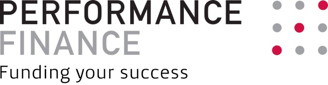 Performance Finance Logo