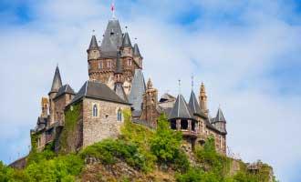 Cruising the Rhine, Main & Moselle