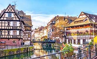 Rhine & Moselle Landmarks