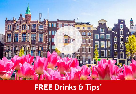 Tulips & Chocolates