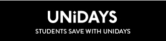 SAVE WITH UNIDAYS