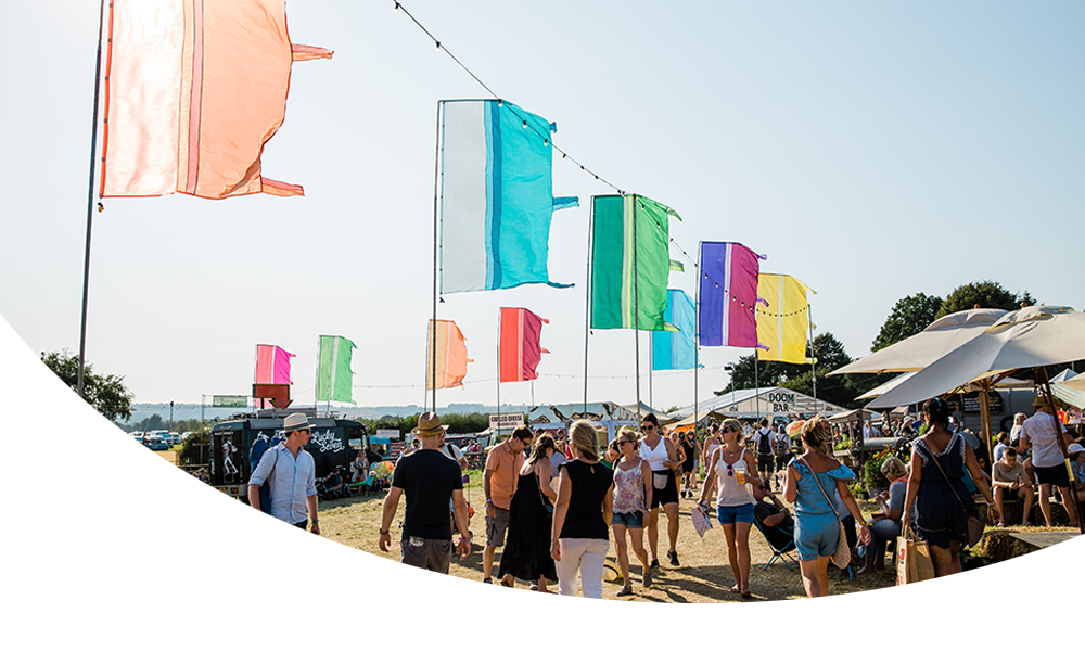 Big Feastival: Join us this August Bank Holiday! Limited Tickets remain... 3