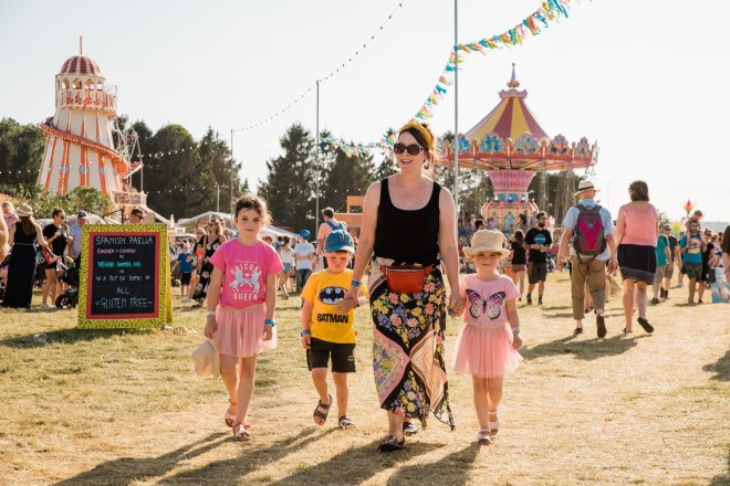 The Big Feastival: 100 Days To Go! The Countdown is On... 15